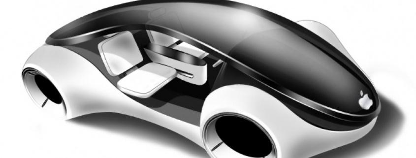 Apple autó – Titán