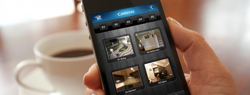A FIBARO otthonautomatika rendszer