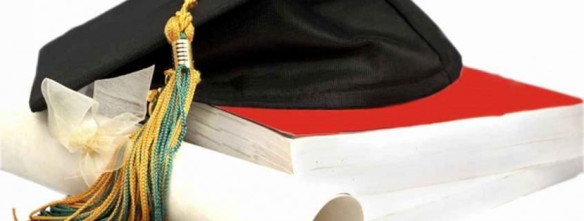 Frissen diplomázott kollégáink