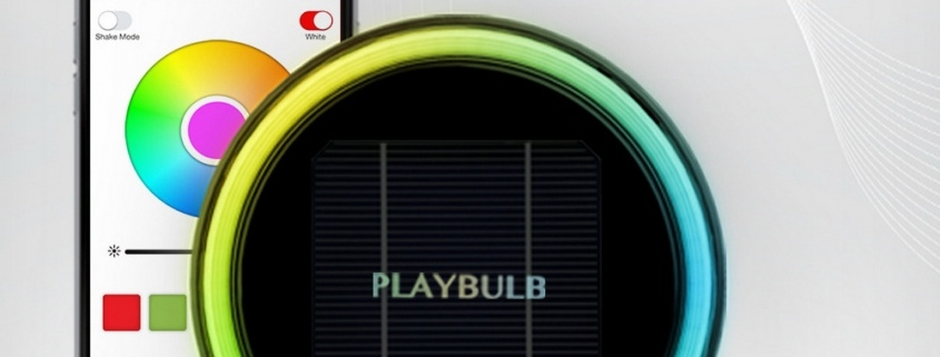 Mipow Playbulb