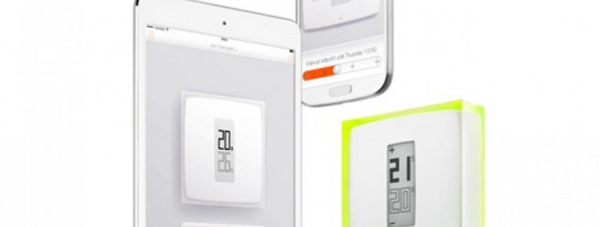 Netatmo - A termosztátok királya