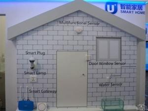 Smart Home rendszer a Haierről