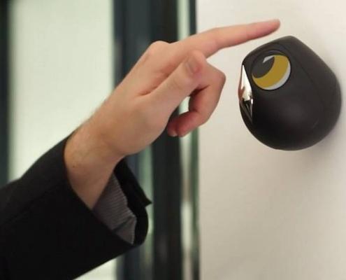 Ulo security camera
